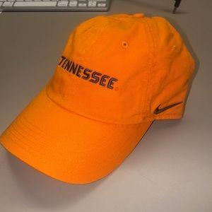 Tennessee volunteers Nike hat
